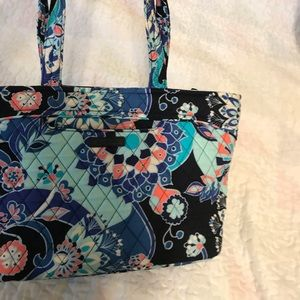 "Vera Bradley Factory Store ""Mandy"" Bag"